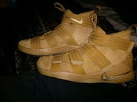 Brand new Lebron soldier basketball shoes Billings, 59102