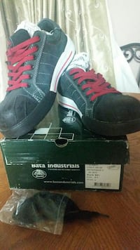 Brand new Safety Shoes Mississauga, L5A 2G4