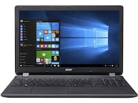 black and gray Asus laptop HALIFAX