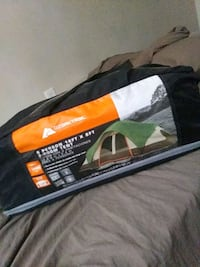 8 person tent Springfield