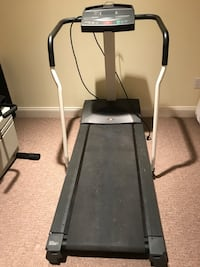PRECOR treadmill Excellent condition Yellow Spring, 26865