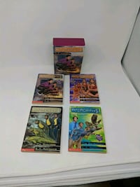 Animorphs Book Set Egg Harbor Township