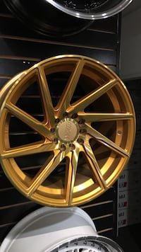 F1r wheel $50 down payment Broomall, 19008