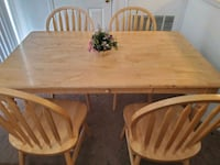 Wood Table Clearfield, 84015