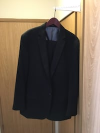 Mens suit and pants Seattle