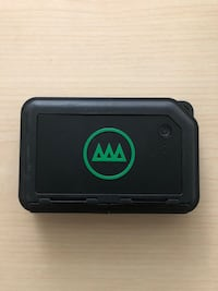 GNARBOX 128GB Portable backup and editing for any camera 1473 mi
