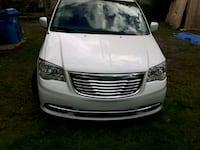 Chrysler - Town and Country - 2014 Mirabel, J7J 2E2
