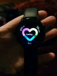 Galaxy watch active  *** price reduced*****