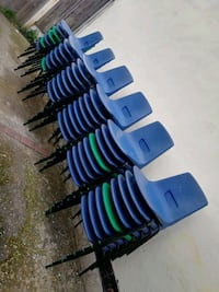 School children Adult chairs Greater London, RM10 8EP