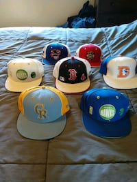 Fitted hats Gresham, 97030