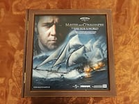Master and Commander Board Game Las Vegas