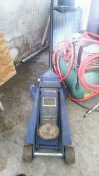 blue and black pressure washer Hagerstown, 21742
