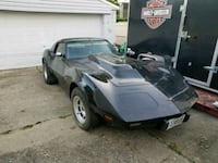Chevrolet - Corvette - 1977 Columbus