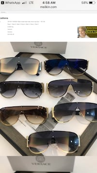 Versace sunglasses  New Orleans