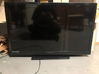 Emerson 42 in led hdtv television Los Angeles, 90010