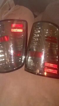 pair of vehicle taillights Edmonton