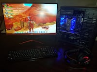 gaming pc Beaufort