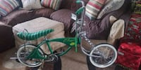 Custom Mini Low Rider Bike York, 17404