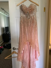 Sherri hill prom dress Calgary, T2P 1X1