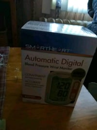 Automatic Digital blood pressure_monitor Hazleton, 18201