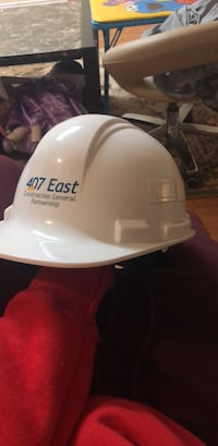 Safety helmet with 3m