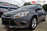 Ford Focus 2013 Saint Augustine