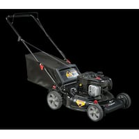 """Murray 21"""" Gas Push Lawn Mower with Briggs and Str Lawrenceville, 30046"""
