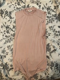 Garage soft body suit  Barrie