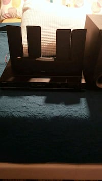 RCA Dvd home theater system Temple Hills, 20748