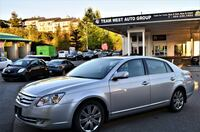 Team West Auto Group 2005 Toyota Avalon XLS Local No accident One owner Low km avalon Coquitlam