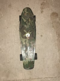 RB camp penny board