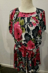 Casual Chic Madame Dress Brownsville, 78520