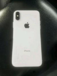 iPhone X 64gb At&t Unlocked Rockville
