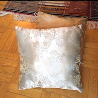 Decor pillows x2  Toronto, M8V 1E5