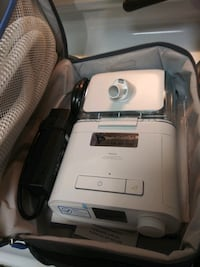 CPAP Philips Dreamstation New