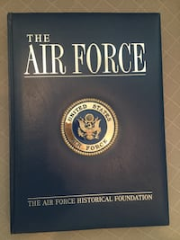 The Air Force Book