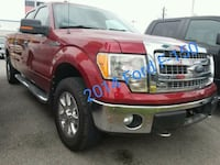 Ford - F-150 - 2014 $3500 down payment Houston