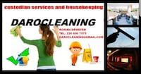 House cleaning Hamilton
