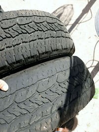 Good tires 40 a piece or best offer Tifton, 31794