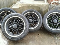 22s Chevy 8 lug rims ,Trade or sale  Bridgeport
