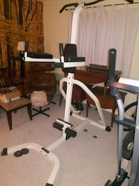 Exercise equipment  Germantown, 20874