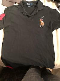 Ralph Lauren Polo golf shirts
