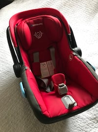 Uppababy Mesa infant seat with base 35 km