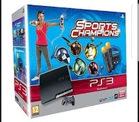 Playstation 3 Konsole Slim 320 GB #sports champion Bonn, 53227