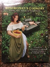 Wise woman's Cookery Book
