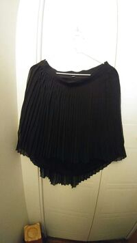 Black Skirt American Eagle