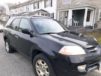 2001 Acura MDX Base Baltimore