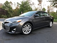 Toyota - Avalon - 2013 Arlington
