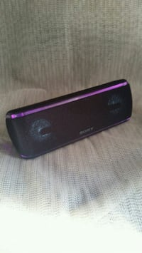 Sony SRSXB41 Bluetooth Extra Bass Speaker  Flower Mound