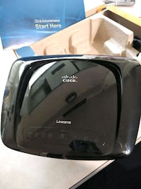 Linksys Cisco Internet/Wifi Router Scottsdale, 85250
